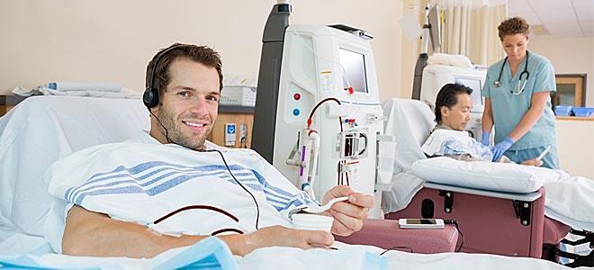 Κονδύλια από το Εργασίας για τους νεφροπαθείς;